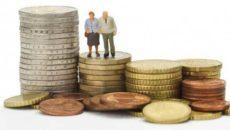 Как выплачивается пенсия умершего пенсионера?