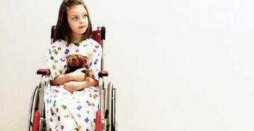 Пенсия родителям ребенка-инвалида детства