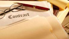 Прекращение срочного трудового договора